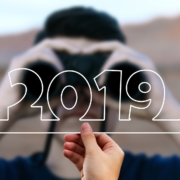 Marketing Resolutions for 2019?
