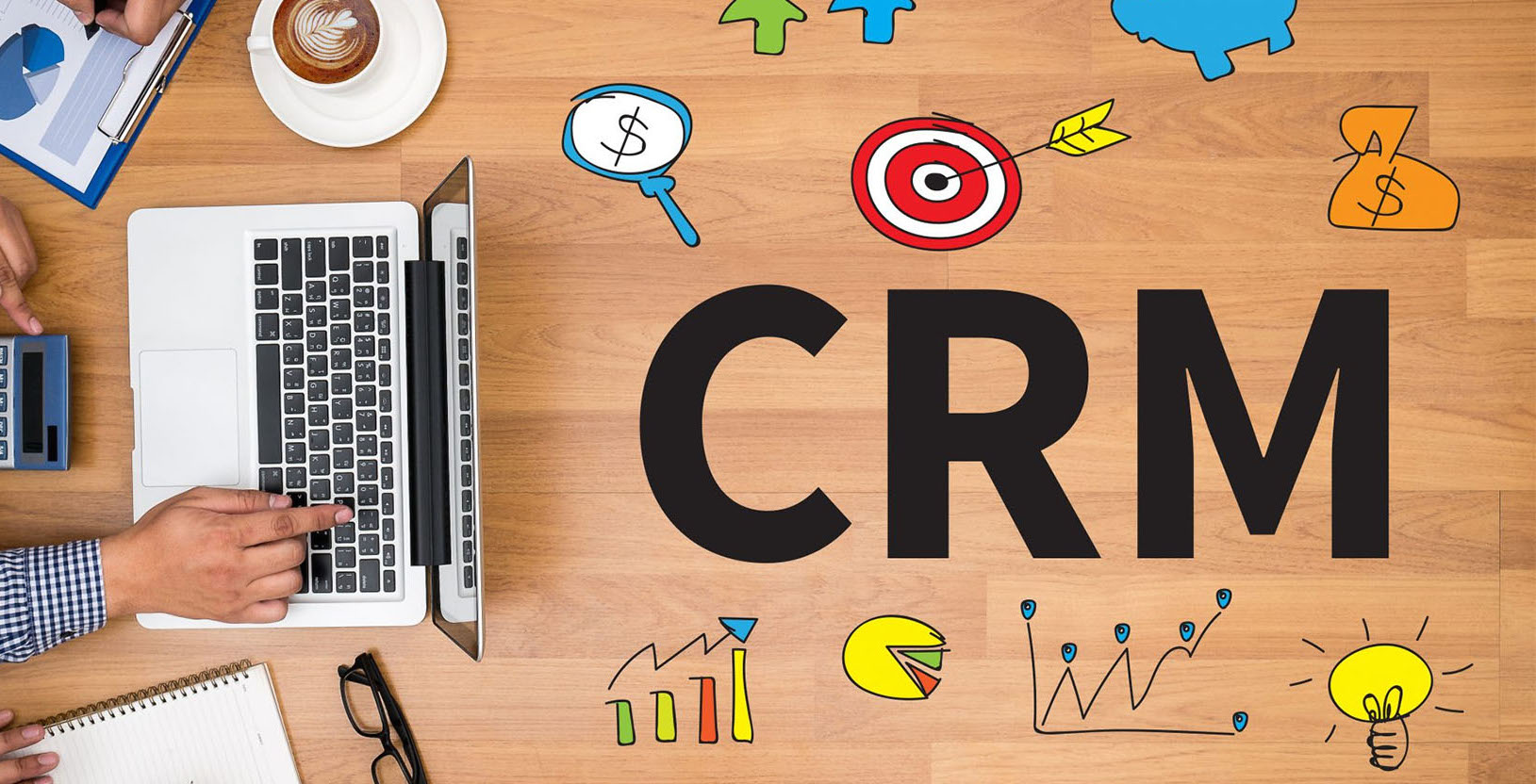Top CRM Systems Ranked