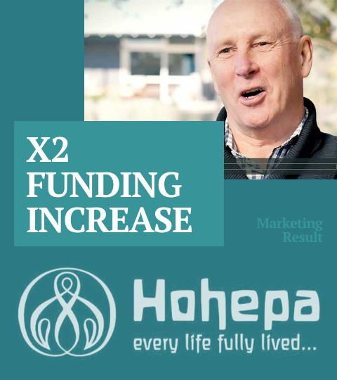Case Study - Hohepa Homes