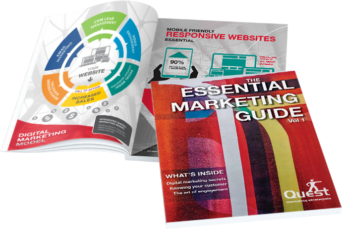 Essential Marketing Guide Cover
