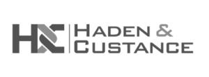 Haden & Custance
