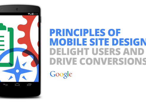 What Makes a Good Mobile Friendly Website?