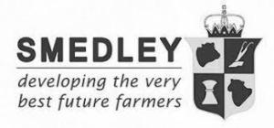 Smedley logo