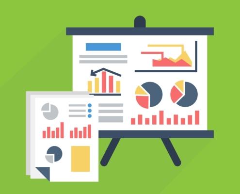 Infographics Drive Customer Engagement
