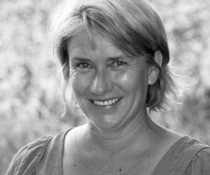 Kate Averill