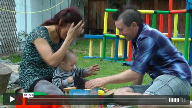 Napier Family Centre - Parenting