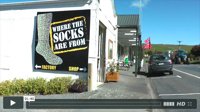 NZ Natural - Sox