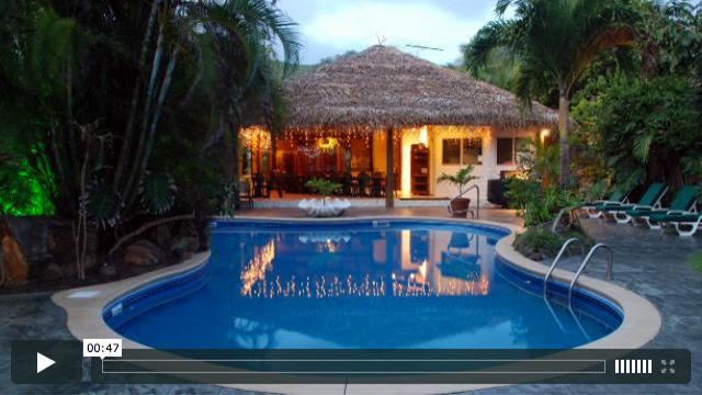 Royale Villas Rarotonga