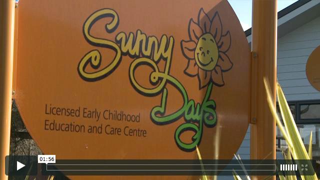 Sunny Days Childcare