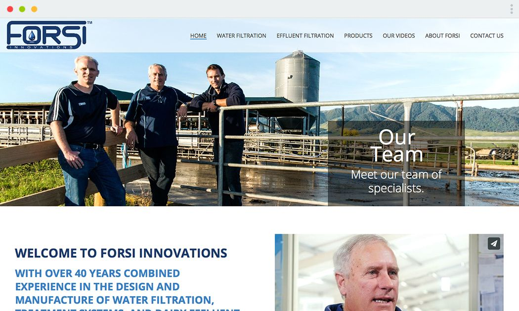 Forsi Innovations